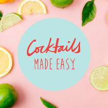 Cocktails Made Easy image
