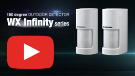 Vídeo WX Infinity