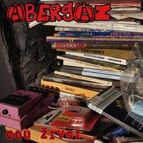 Odu živci (album in making) Cover Art