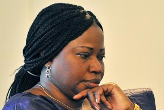Irak : Madame le Procureur Fatou Bensouda va faire entrer la CPI dans l'histoire