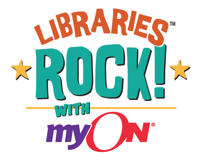 Libraries Rock_ with myOn