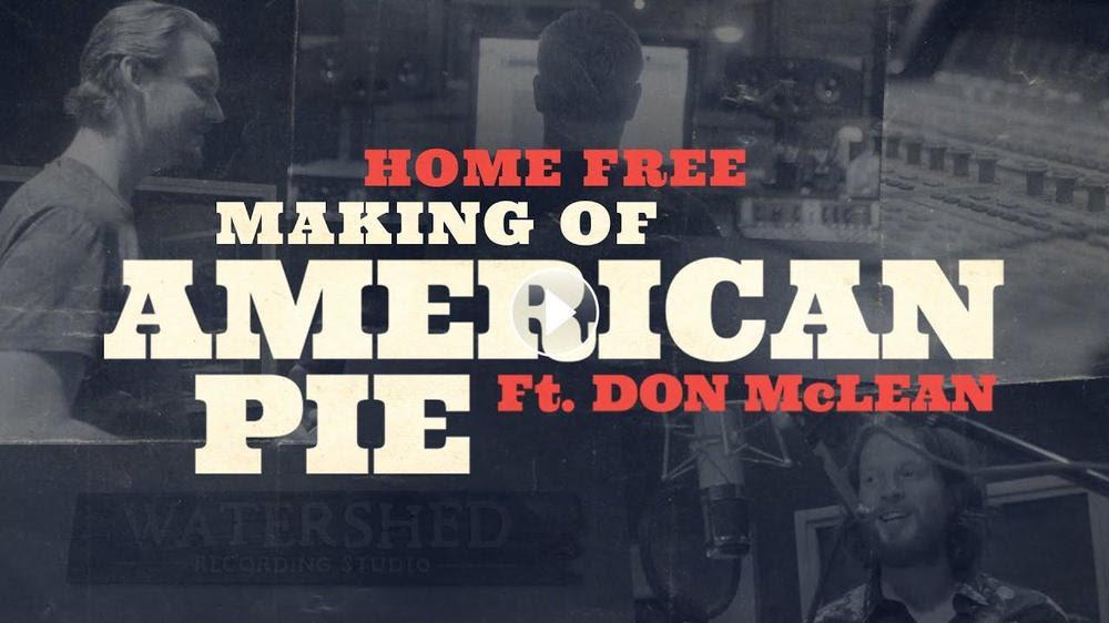 "Making of ""American Pie"""