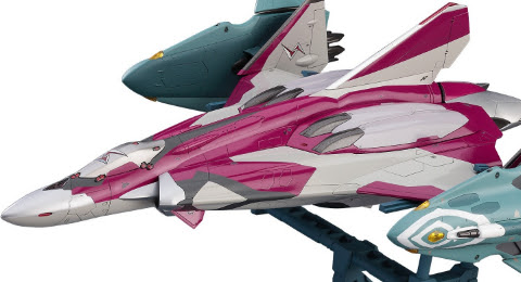 Transformers News: HobbyLinkJapan Sponsor News - New Transformers, Diaclone, and More