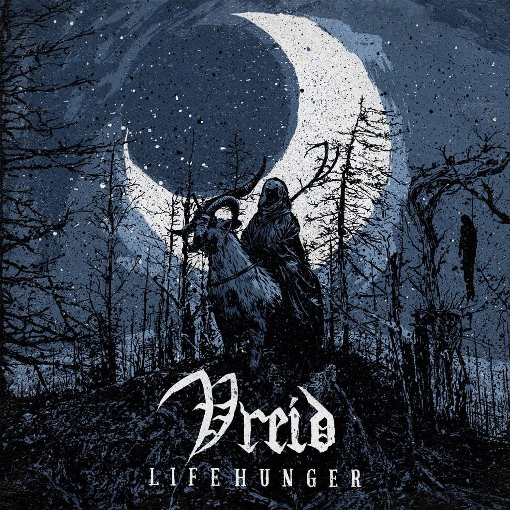 Vreid-Coverartwork-Lifehunger