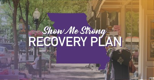 Recovery Graphic