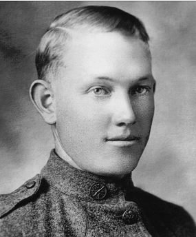 George A. Carlson
