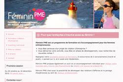 Féminin PME