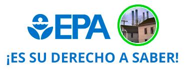 EPA ¡Es su derecho a saber!