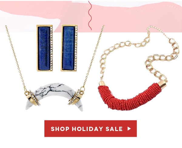 Get 50% OFF sitewide on 4th of July styles using code: USA50