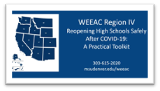 WEEAC Reopening Graphic