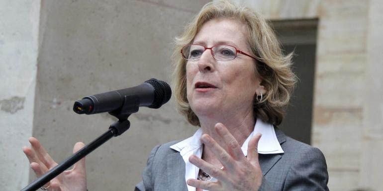 Geneviève Fioraso.