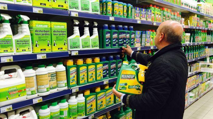 Pesticides en libre-service : 44% des enseignes ne respectent pas la loi
