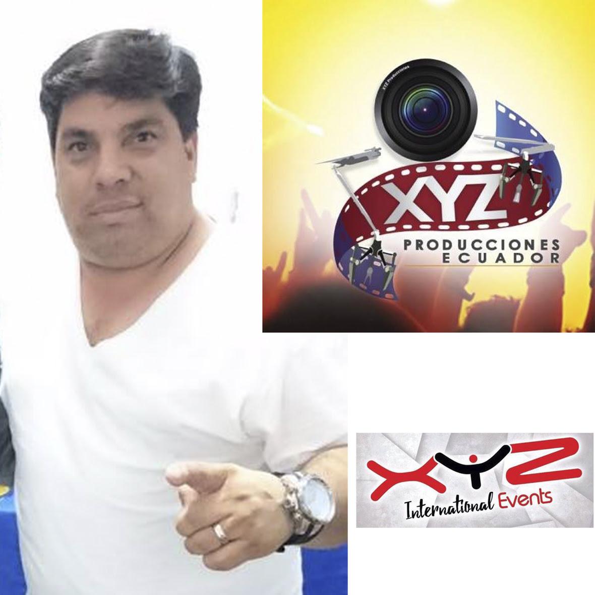 Xavier Basantes XYZ