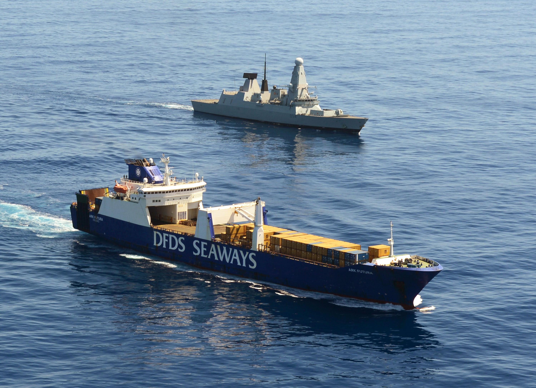 Image result for ark futura vessel