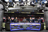Commentators on the NFL Network. When Twitter streams its first N.F.L. game on Sept. 15, it will get to assess whether live streaming can viably be a linchpin of its future.
