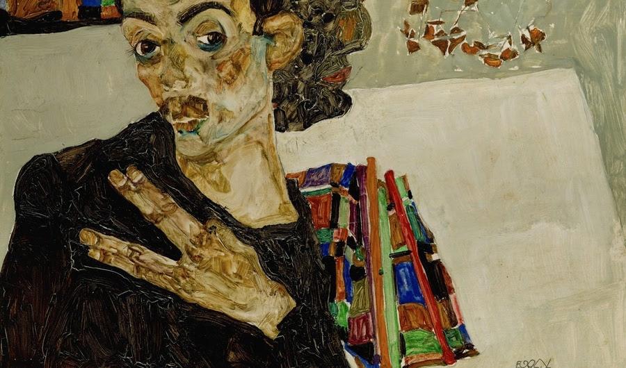 Por que o Cult of Egon Schiele persiste até hoje