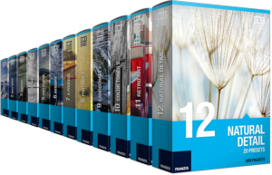 Franzis Mega HDR Bundle - Full (83% Off)</p><p>