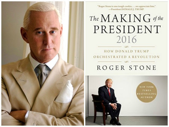 Roger Stone and