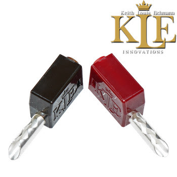 KLE Innovations Classic Harmony Banana Plug