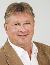Pfarrer Heiko Bräuning