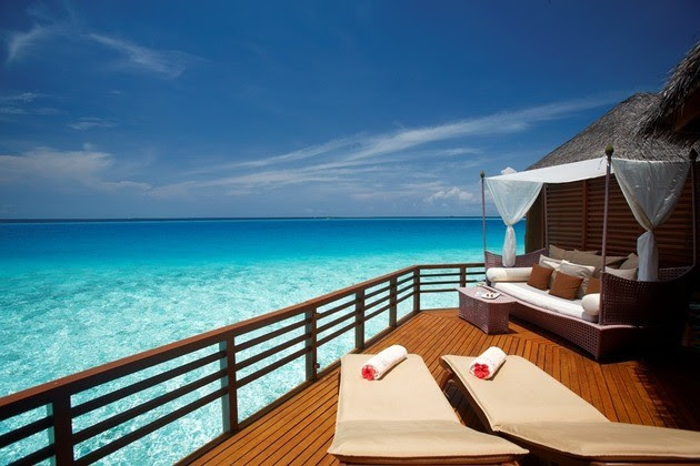 FEATURED NEWS: BAROS, MALDIVES VIP Hospitality