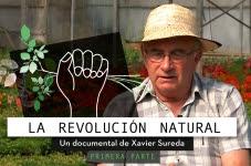 REVOLUCIÓN NATURAL