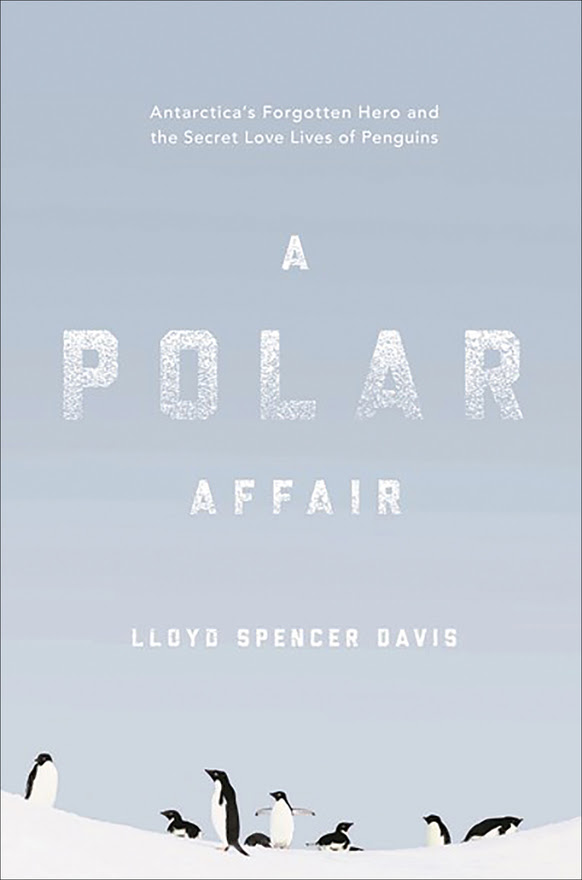 A Polar Affair by Lloyd Spencer Davis