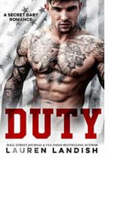 Duty by Lauren Landish