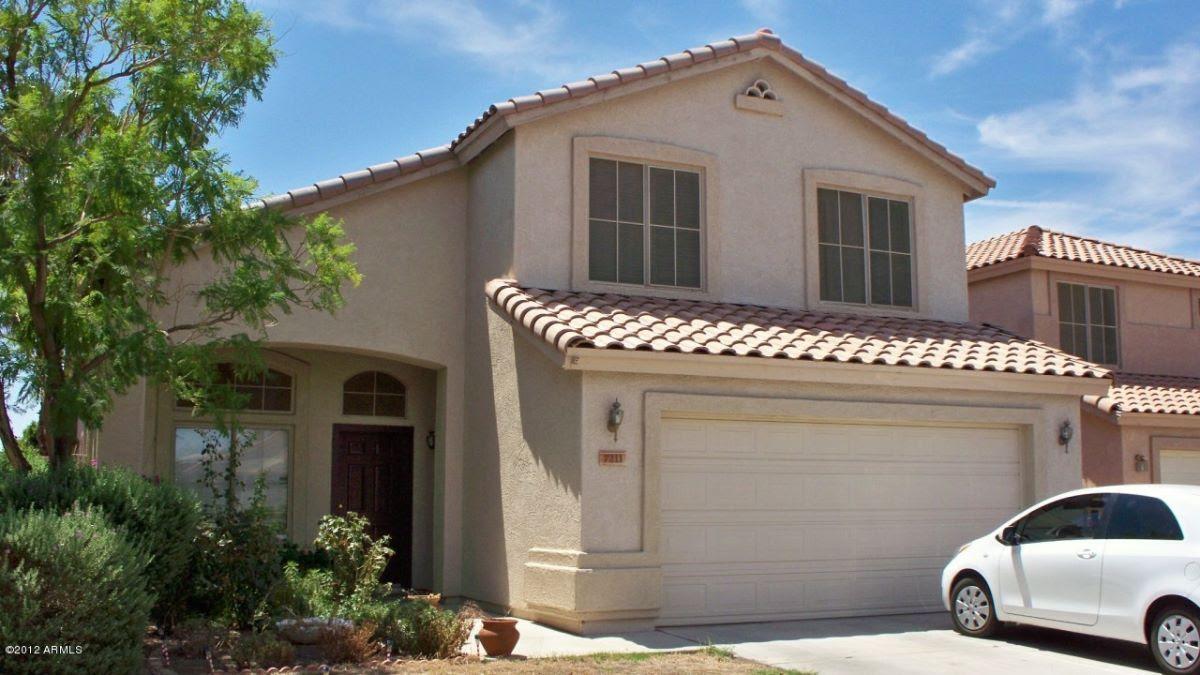 7211 W Pontiac Dr Glendale, AZ 85308 wholesale house listing