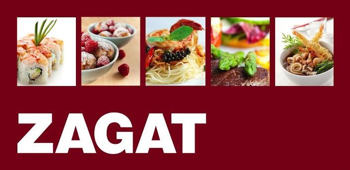 Zagat Best of San Francisco Restaurants 2015