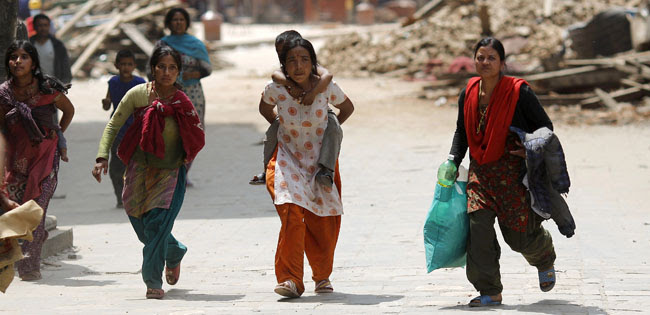 Photo: REUTERS/Adnan Abidi
