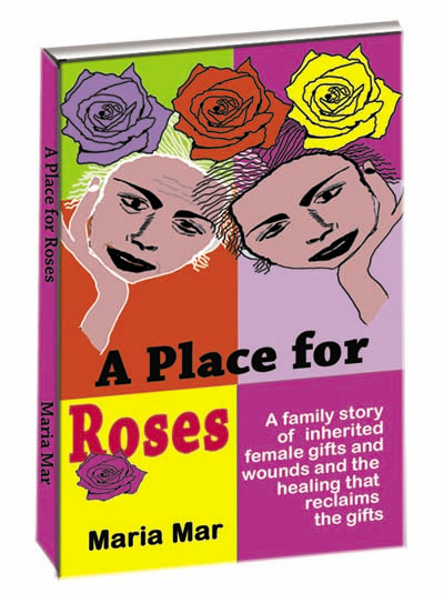 A Place for Roses Inspirational Novella