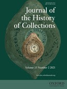 Journal of the History of Collections