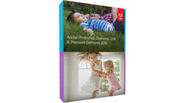 Photoshop Elements & Premiere Elements 2018 Student and Teacher Edition (Windows Download)