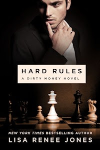 [cover: Hard Rules]