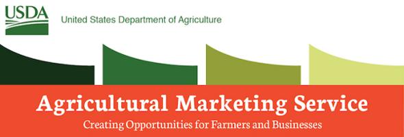 USDA AMS Banner