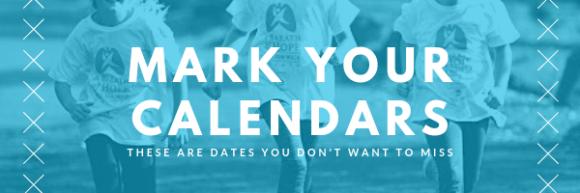SW Florida Run/Walk - Mark Your Calendar: Feb 29, 2020
