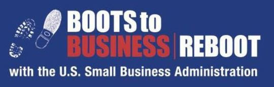 Boots to Business Reeboot