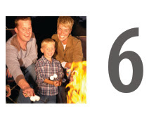 No6-Campfire