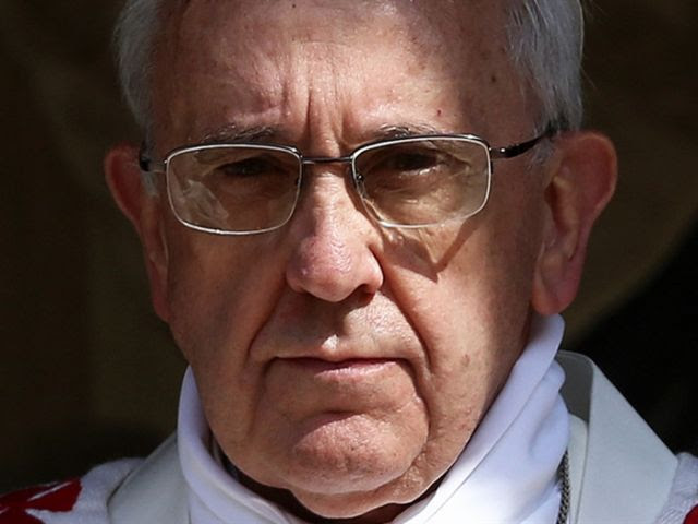 Roman Catholic Priest Exposes Pope Francis As the Illuminati Antipope (Video)