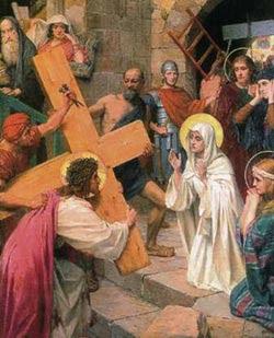 BoleÅ›ci NajÅ›wiÄ™tszej Maryi Panny - Opus Dei
