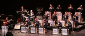 "WAA ""Military Musicians Showcase"" Presents United States Air Force Band Jazz Ensemble Airmen of Note"