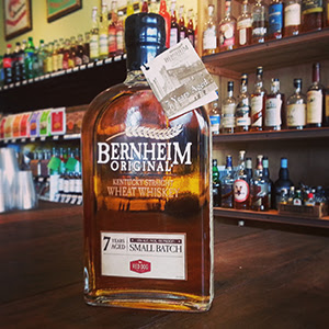 Bernheim Single Barrel