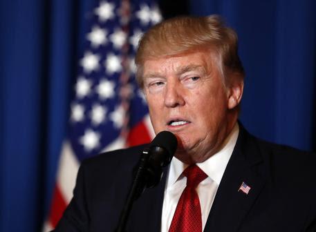Donald Trump © AP