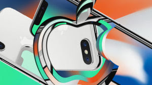 Apple is selling hardware in a software world