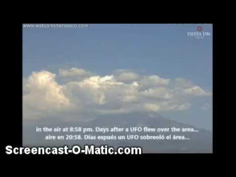 UFO News ~ White Light UFO Over Mountain In Slovakia plus MORE Hqdefault
