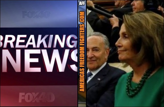 LOOK What Pelosi DID TO OUR SOLDIERS… This Is SICK!!