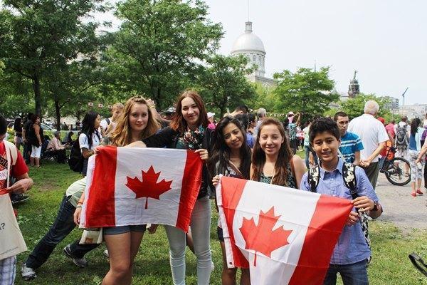 Nhap hoc cua Canada vao thoi gian nao2 Các kỳ nhập học khi đi du học tại Canada bạn nên biết