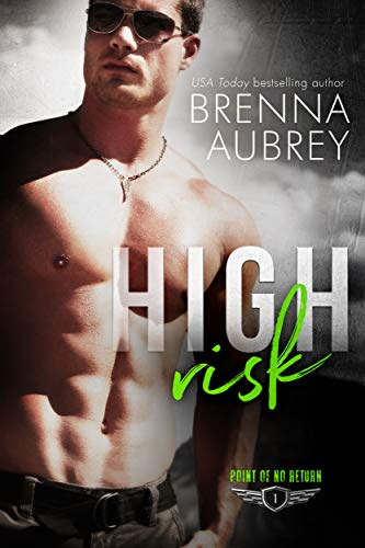 Cover for 'High Risk (Point of No Return Book 1)'