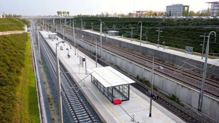 Valence : il déclenche une alerte terroriste en récitant sa pièce de théâtre dans les toilettes d'un TGV